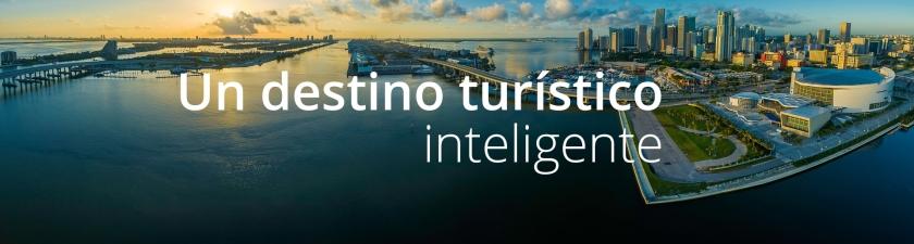 Un destino turístico inteligente